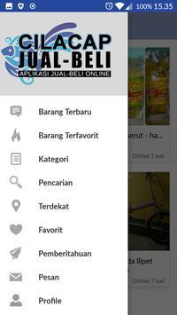 Cilacap Jual-Beli screenshot 2