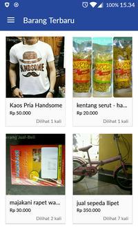 Cilacap Jual-Beli screenshot 3
