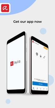 Avira Antivirus 2021 - Virus Cleaner & VPN screenshot 6