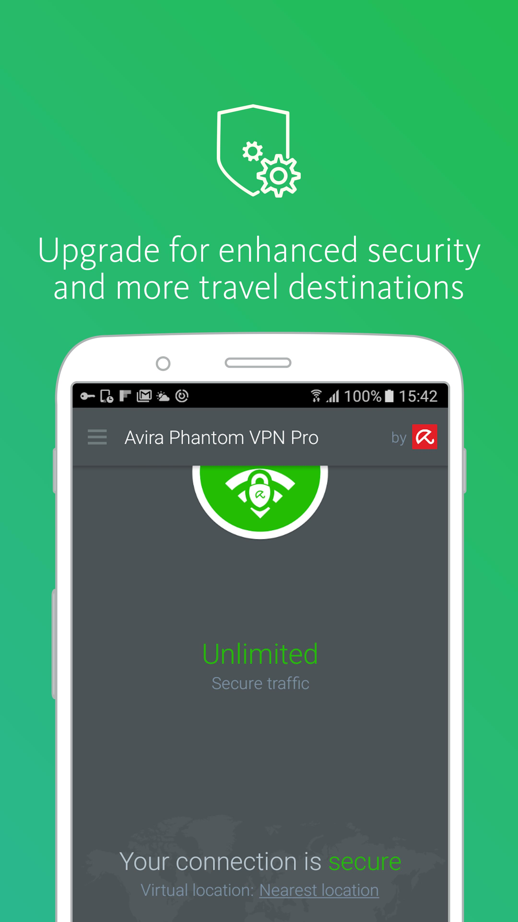 Avira Phantom VPN for Android - APK Download