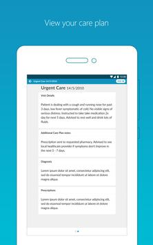 myCare screenshot 10