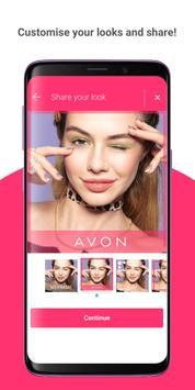 Avon ON screenshot 2