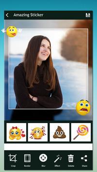Square Size - Collage Maker Photo Editor screenshot 3