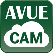 AVUE CAM icon