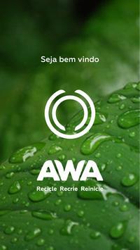 AWA poster