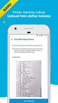AwanTunai: Pembiayaan Belanja Untuk UMKM screenshot 4