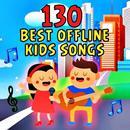Kids Songs - Free Nursery Rhymes Offline APK Android