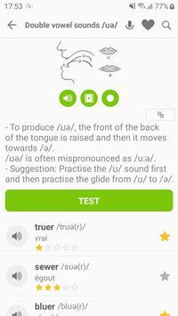 English Pronunciation screenshot 1