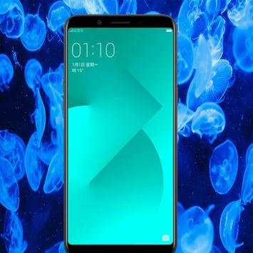 Theme For Oppo A83 /A83 Pro poster