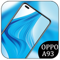 Theme for Oppo A93