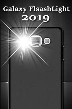 Galaxy Flashlight 2019 poster