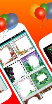 New Year  Photo Frames screenshot 5