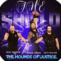 Roman Reigns-Seth Rollins-Dean Ambrose wallpaper