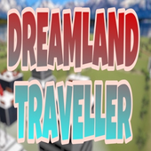 DreamLand Traveller أيقونة