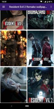 resident evil 2 remake apk free download