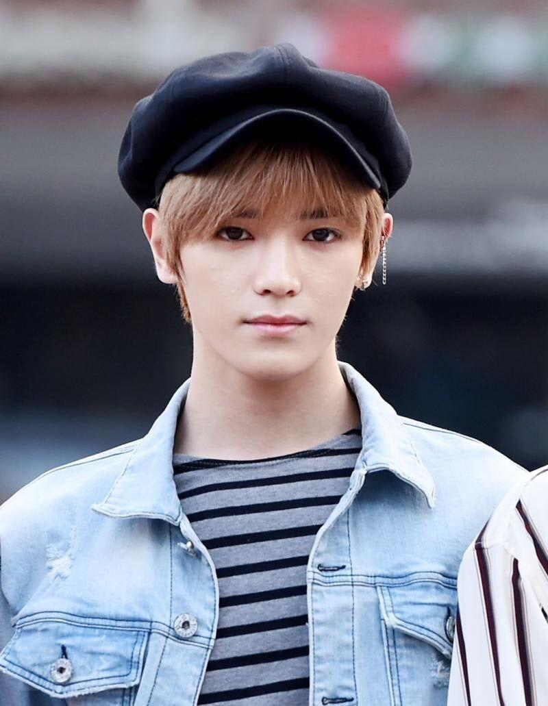 New Taeyong Kpop Wallpaper For Android Apk Download