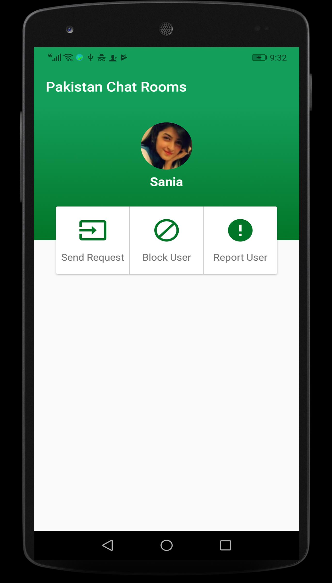 Pakistani Chat Rooms For Android Apk Download