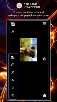 GIF Live Wallpaper screenshot 3