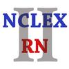 NCLEX आर.एन. द्वितीय समीक्षक आइकन