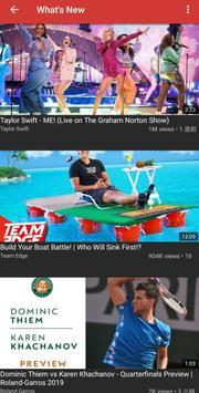 AirTube: Play Tube Video - Floating tube screenshot 2