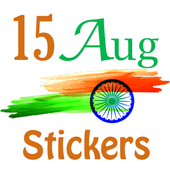 Independence day - 15 August Stickers for Whatsapp icon