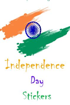 Independence day - 15 August Stickers for Whatsapp screenshot 7