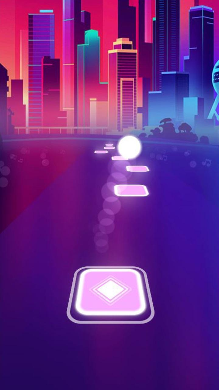 Who Let The Dogs Out Baha Men Tiles Edm Magic For Android Apk Download