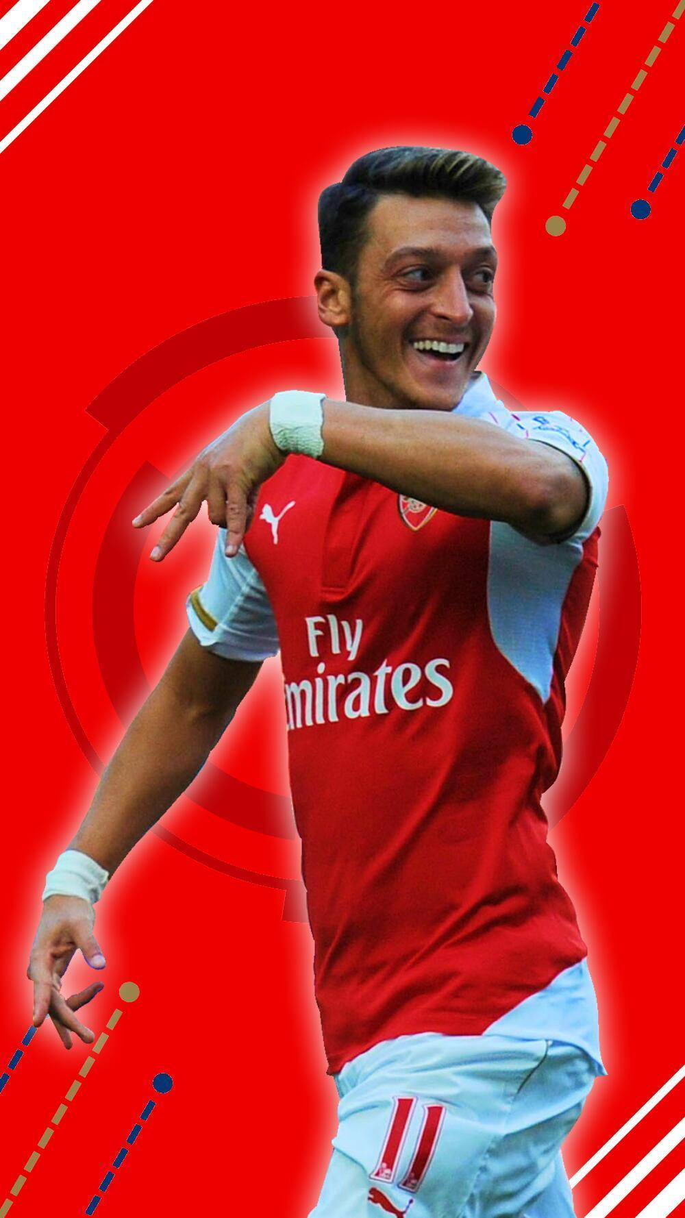 Mesut Ozil Wallpaper Hd For Android Apk Download