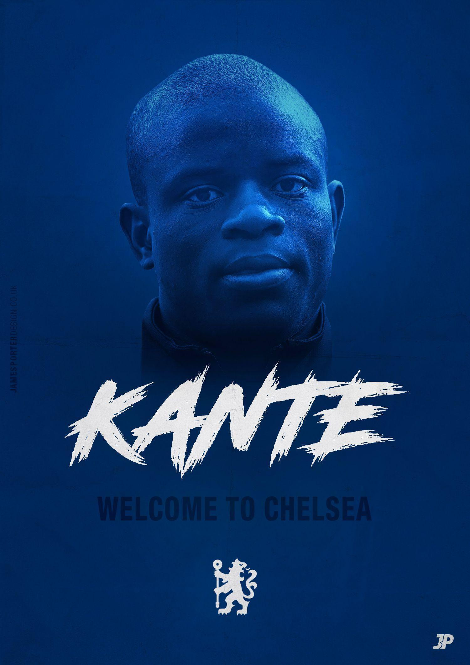 Ngolo Kante Wallpaper Hd For Android Apk Download