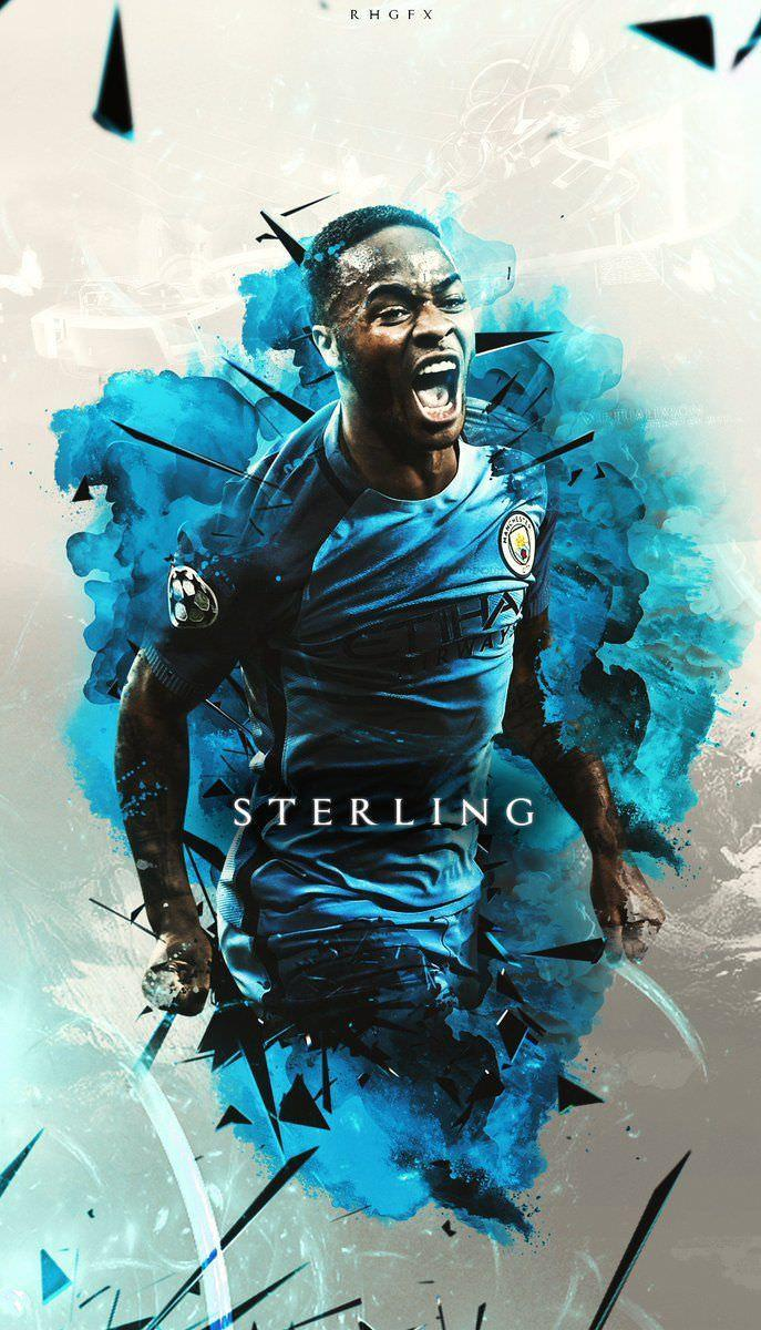 Raheem Sterling Wallpaper Hd For Android Apk Download