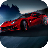 Amazing Sports Cars Wallpapers icon