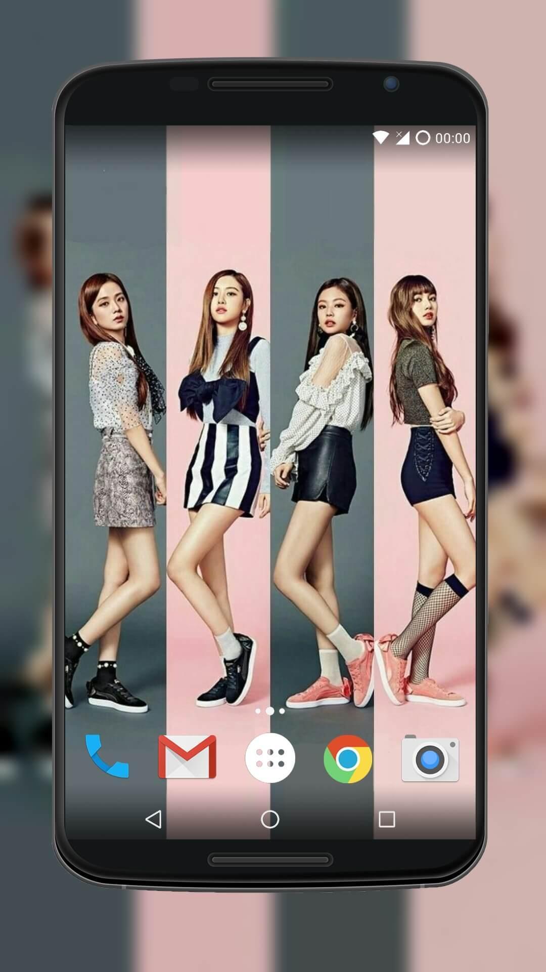 Blackpink Wallpaper 2020 Jisoo Jennie Rose Lisa For Android Apk Download