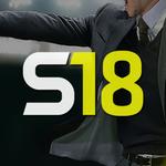 SEASON 18 -  A Pro Football Management Game APK