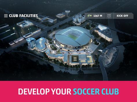 SEASON Pro Football Manager - Football Management screenshot 7