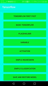 Tensorflow A-z for Android - APK Download