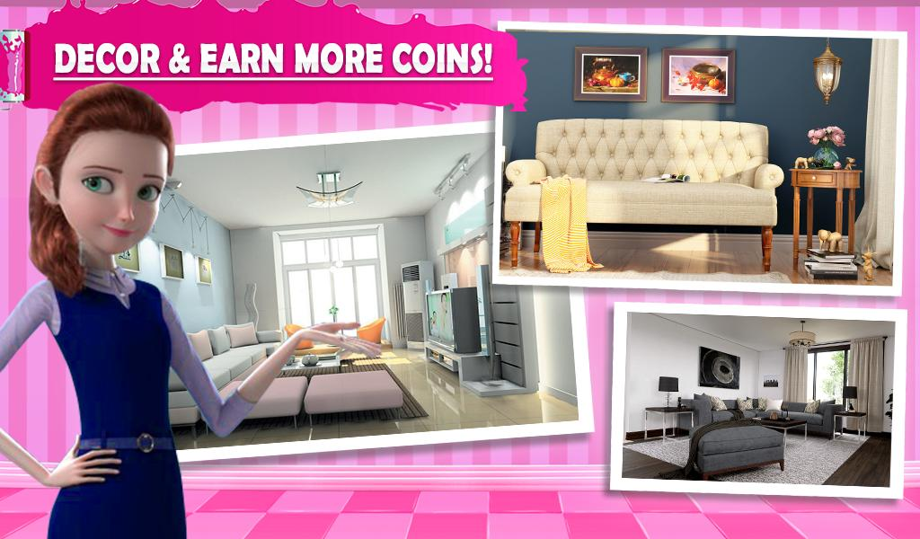 my Home Design Game – Dream House Makeover for Android - APK Download