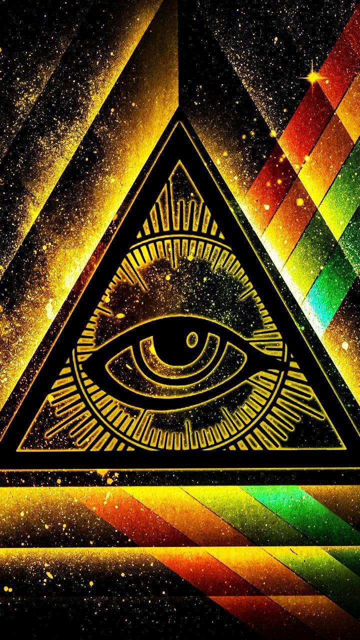Illuminati Wallpaper For Android Apk Download