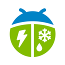 Weather by WeatherBug: Live Radar Map & Forecast APK