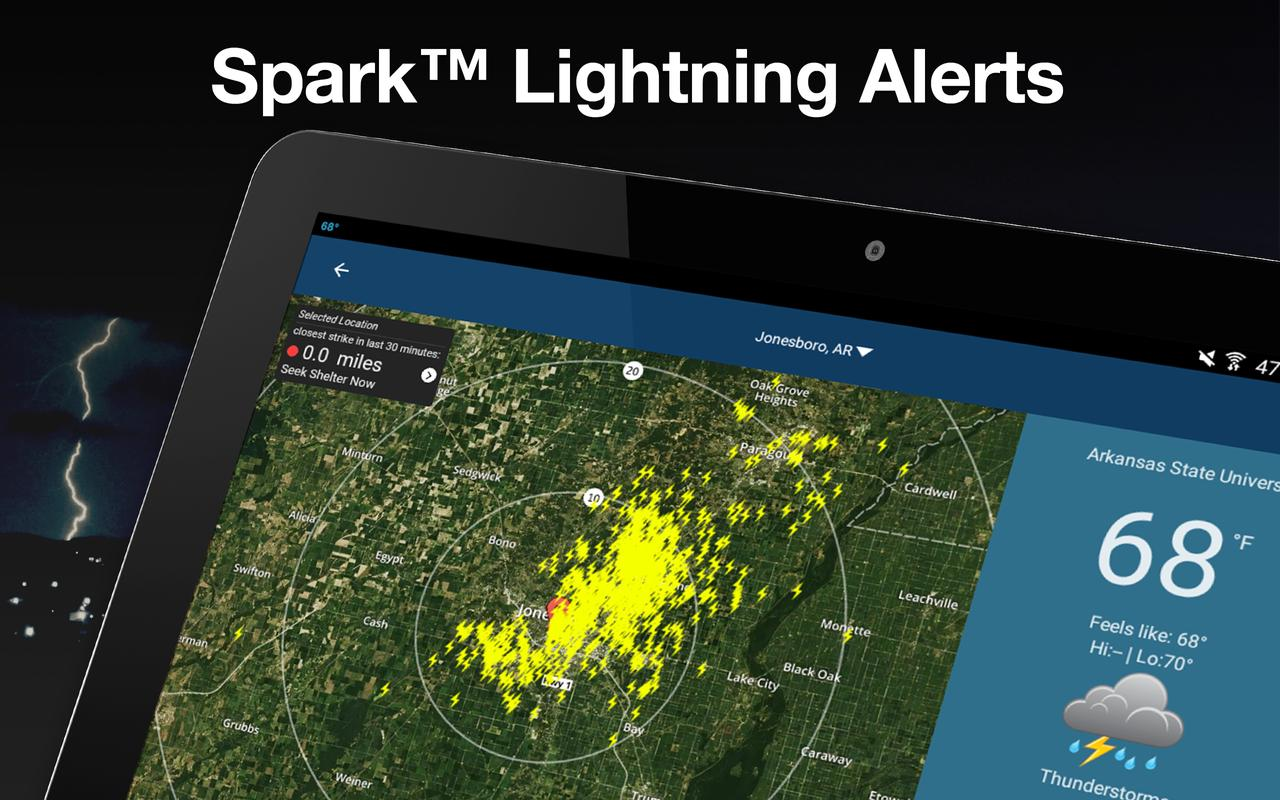 weatherbug app download