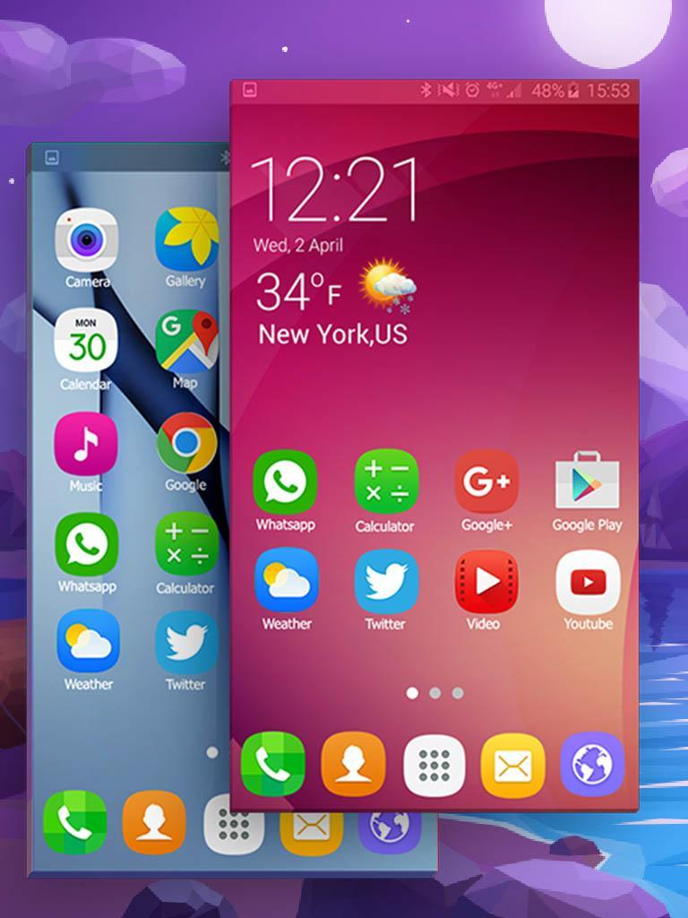 Launcher For Coolpad Mega 3 pro for Android - APK Download