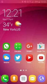Launcher For Nokia C5-03 Pro themes and wallpaper screenshot 7