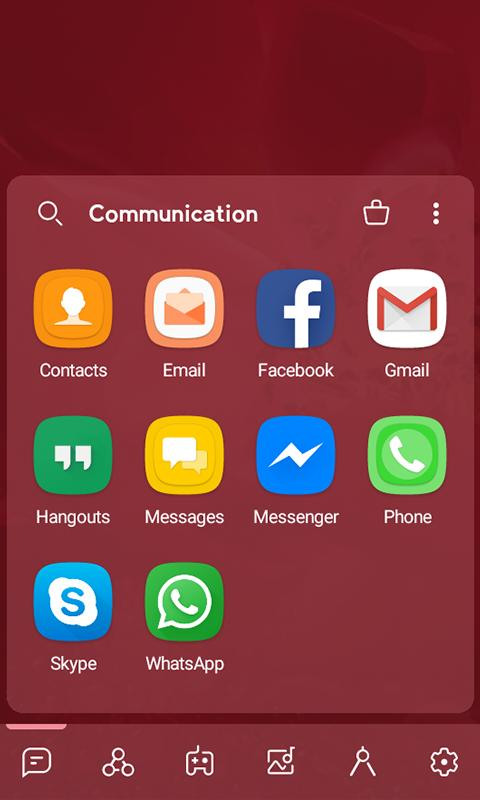 Launcher For Lenovo A2010 and wallpaper for Android - APK