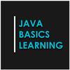 Java Basics Learning أيقونة