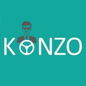 Konzo icon