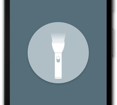 Flashlight Cartaz