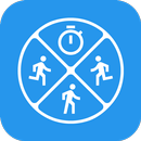 Start to Run. Running for Beginners APK Android
