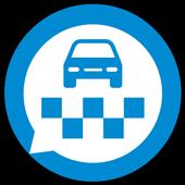 Таксимания. Заказ такси icon