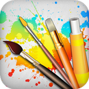 Drawing Desk Draw Paint Color Doodle & Sketch Pad APK Android