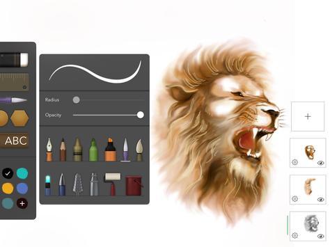 Drawing Desk screenshot 10