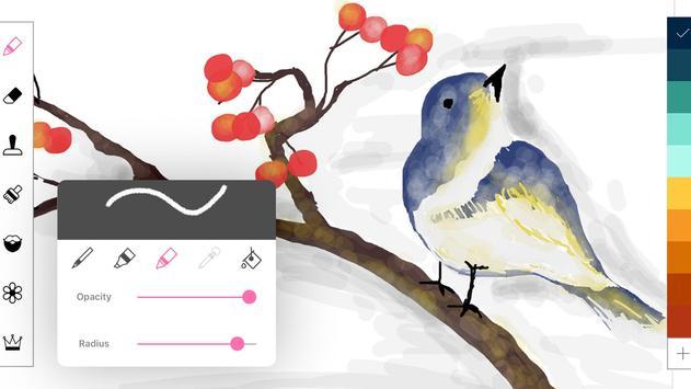 Drawing Desk screenshot 2